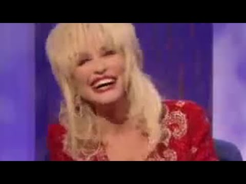 Dolly Parton interview - Parkinson - BBC