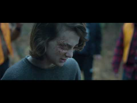 The Dark - Trailer - Horror Undead Zombie Girl Tribeca Hit (TADFF 2018)
