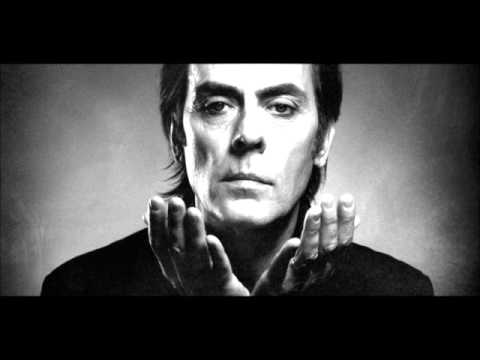 Thumbnail of video Peter Murphy - Lion