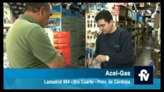 ACEL-GAS