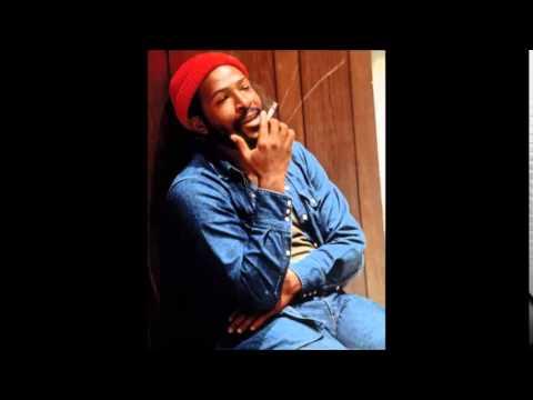 Marvin Gaye - Let's get it on (Lyrics)