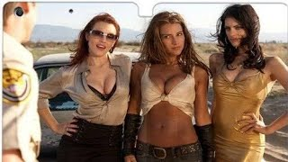 Hollywood Sexy Hot Girls Hindi Dubbed Action Movie (18+)