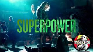 Beyoncé - Superpower (Hidden Vocals   Filter)