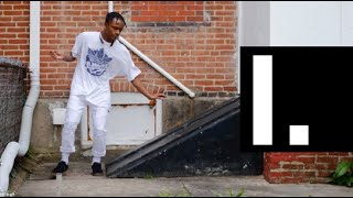 Jaden Smith - I (Dance Freestyle by Diavion) #TheVative