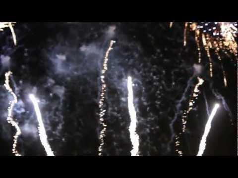 New Year 2011 @ San Francisco Embarcadero