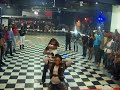 Courtney Mizrahi vs Tanya Ebony - FF Performance - Detroit Rumble Ball 2