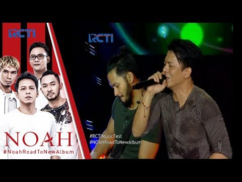 download lagu Noah - Separuh Aku 16 September 2017 gratis