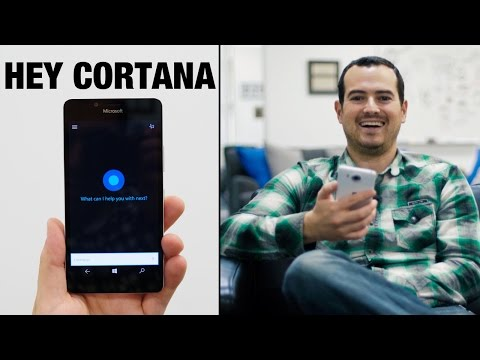 Microsoft's Cortana is Funnier than Me