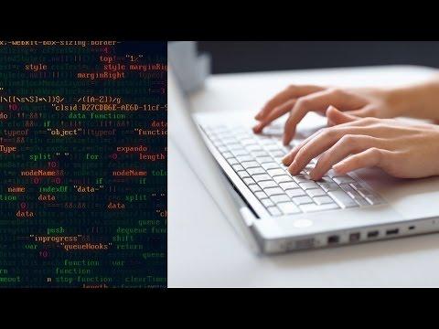 Создание простого сайта в HTML [NOTEPAD++]