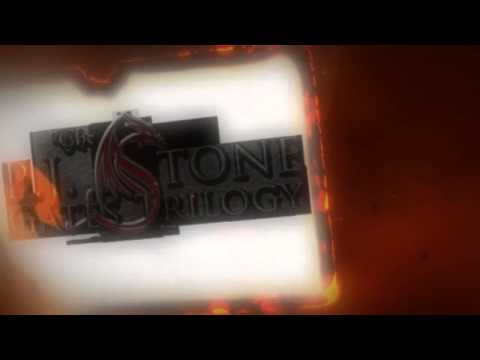 The P.J. Stone Gates Trilogy Official Book Trailer