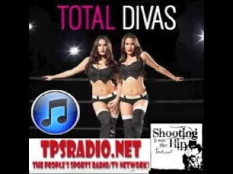 Maria Kanellis Total Divas Comments: Work or Real?/ Total Divas Review