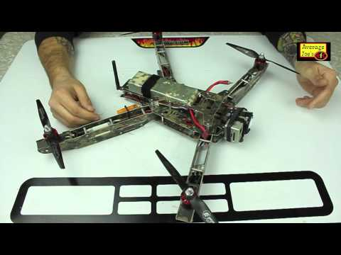 Hover Things HT FPV Quadcopter Review - Average Joe's R/C