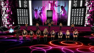 SoCo   Gimme! Gimme! Gimme!   Phoenix Dance Team 23 March 2019