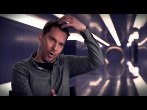 X-Men: Apocalypse: Director Bryan Singer Behind the Scenes Movie Interview