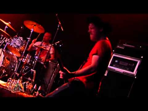 Ash - Return Of White Rabbit (Live @ Sydney, 2010)
