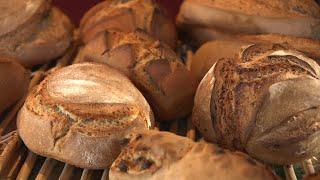 Le bon pain à l'ancienne - Météo à la carte