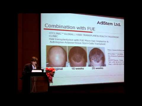 Adistem - Anti-aging Conference - Part 2