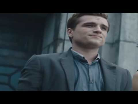 The Baker of District 12 (The Wolf of Wall Street and The Hunger Games Mashup) Trailer