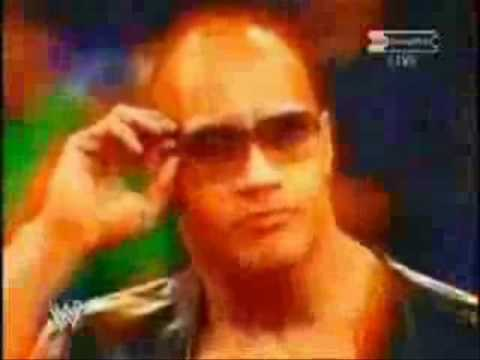The Rock Returns 2010 promo. The Rock Returns 2010 promo. 2:36. The Rock Returns 2010 promo at summerslam i made it myself and wwe owns it.