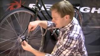Instructions de montage feux de vélo Reelight SL 100 SL 200