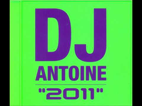 DJ Antoine feat. Tom Dice - Sunlight (DJ Antoine vs. Mad Mark Deluxe Edit) |