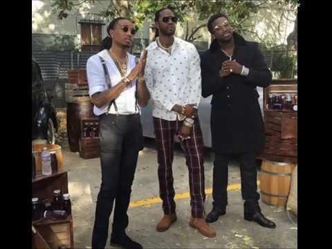2 Chainz Ft Gucci Mane & Quavo - Good Drank (Lyrics)