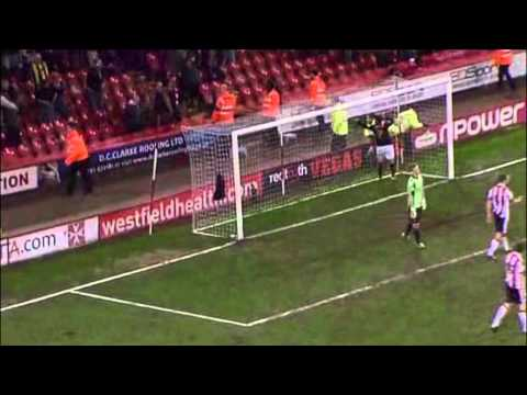 Brentford FC Goals of the Season - Part Three - March-May
