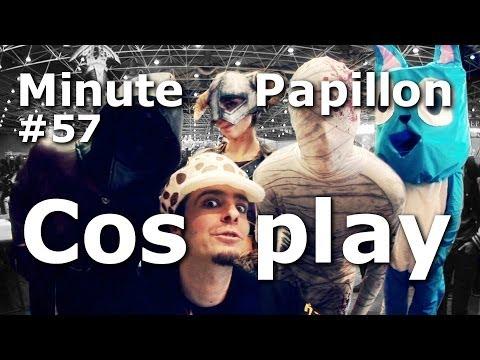 Minute Papillon  57 Minute Papillon 02