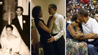 5 Fun Facts About the Obamas