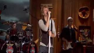 Watch Bon Jovi One Step Closer video