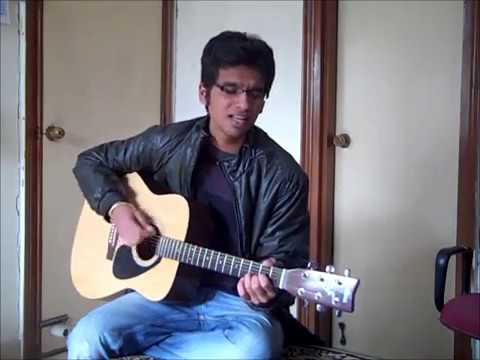 Aahatein(Splitsvilla Theme) Agnee Unplugged Acoustic Guitar...