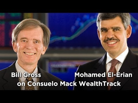 Bill Gross & Mohamed El-Erian (Part One)