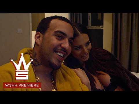 French Montana poison (wshh Premiere - Official Music Video) video