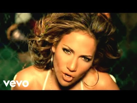 Jennifer Lopez - I'm Gonna Be Alright Music Videos