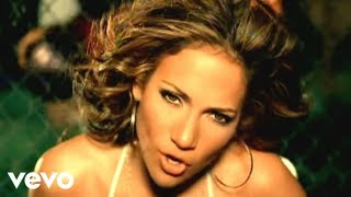 Клип Jennifer Lopez - I'm Gonna Be Alright ft. Nas