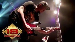 Saint Loco - Fallin (Live Konser Cirebon 17 Oktober 2015)