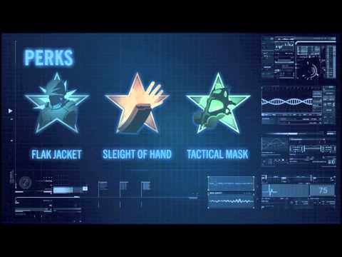 Team Player : Black Ops Class Setup, Tips & Famas Gameplay