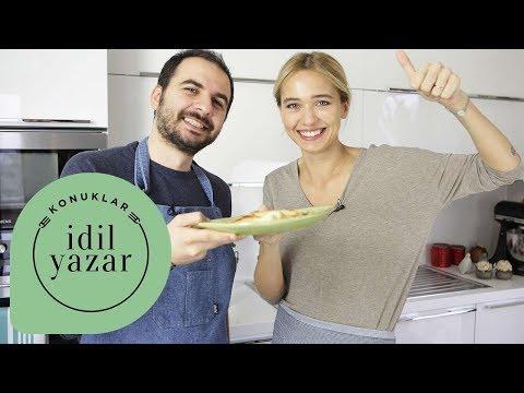 Muska Böreği Nasıl Yapılır? - Melih Abuaf - İdil Tatari