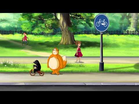 Уроки Дорожные знаки - видео