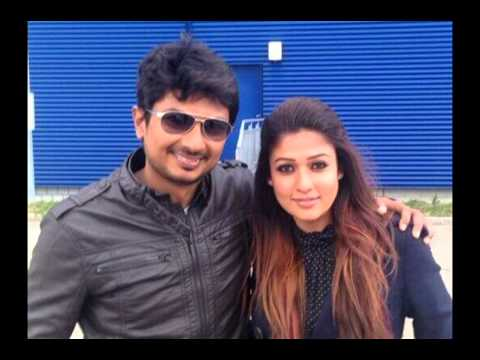 SivaKarthikeyan rejects call sheet for Udhayanidhi Stalin |Tamil...