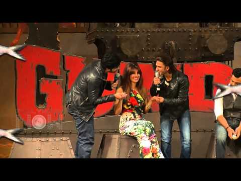 Kick, Gunday, Humshakals | Worst Film | Ghanta Awards 2015