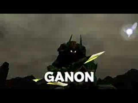 Awaken Ganon the Troll