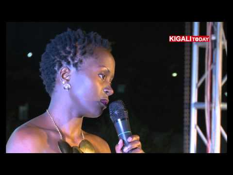 KINGS OF COMEDY PERFORM IN KIGALI (PART II)