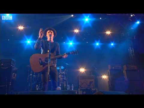 Travis - Why Does It Always Rain On Me at T in the Park 2013