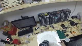 סדנא לבניית חדרי בריחה אסקייפ שופ