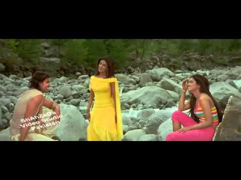 Aao Sunao Pyar Ki Ek Kahani Hindi Version - (Krrish) -srilankanewspot...