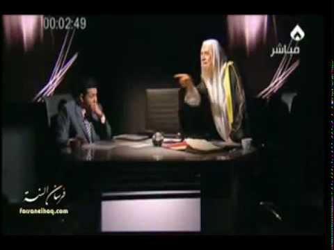 مناظرة الشيخ عدنان العرعور والمعمم الكوراني ( كاملة )