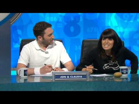 Claudia Winkleman - 8 Out of 10 Cats Does Countdown 3x05 2014,07,04 2100a2
