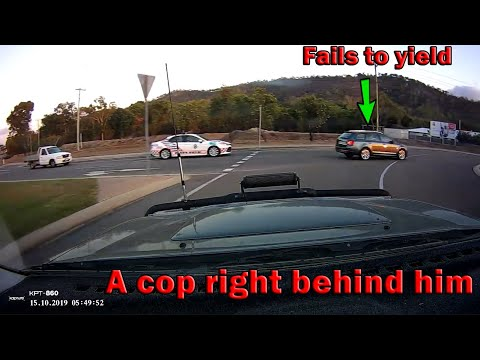 INSTANT KARMA 2019 | Drivers Busted by Police, Fails, Crashes, Road Rage & Other NEW Justice Clips