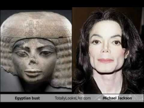 clones from ancient egypt..obama..michael jackson..50 cent..illuminati past life conspiracy